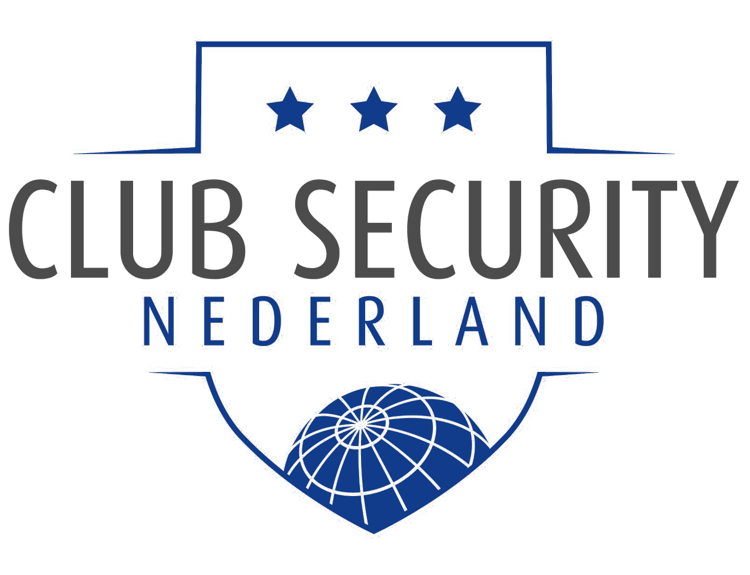 Safety Officer Veiligheid <br />  Club Security